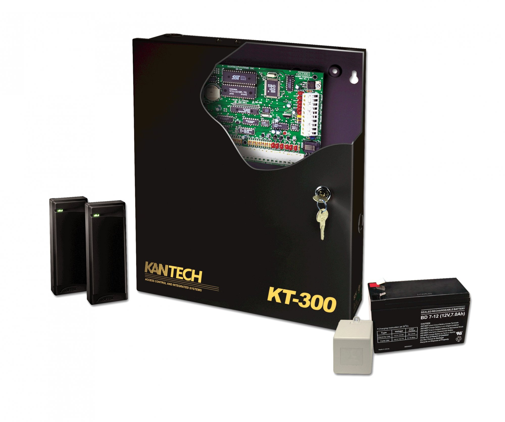 KT 300 Expansion Kit